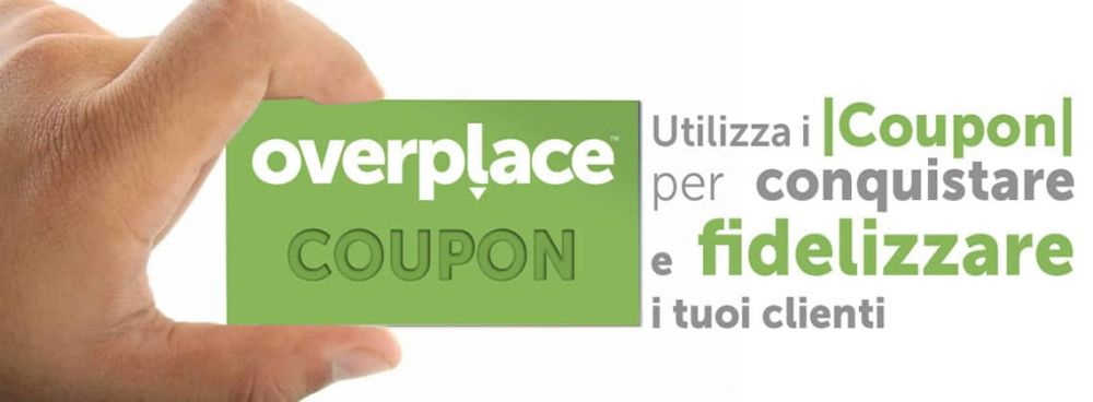 sistema gestione coupon