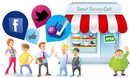 facebook social network pmi