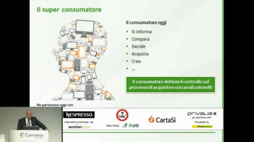 ecommerce comportamento consumatore digitale