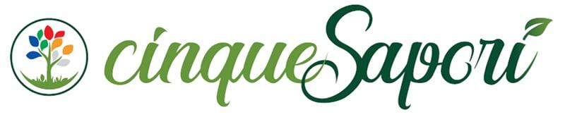 nuovo logo cinque sapori bologna