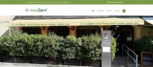 sito web cinque sapori bologna