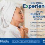 operazione a premi emil banca experience 3