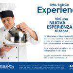 operazione a premi emil banca experience 4