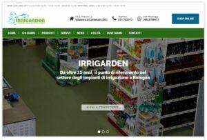 sito web irrigarden