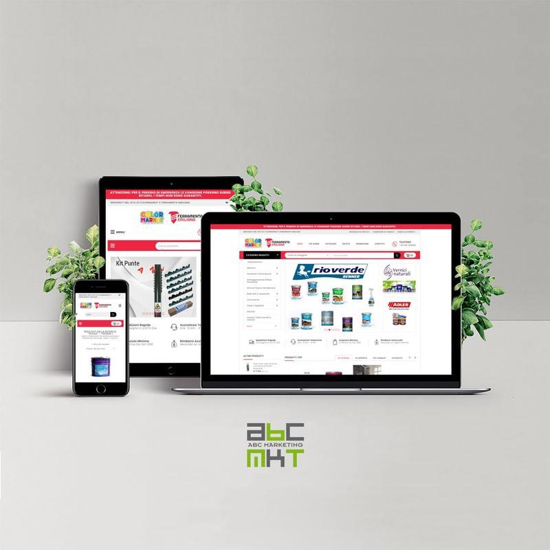 creazione siti ecommerce prestashop