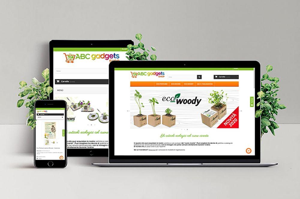 portfolio realizzazioni siti e-commerce