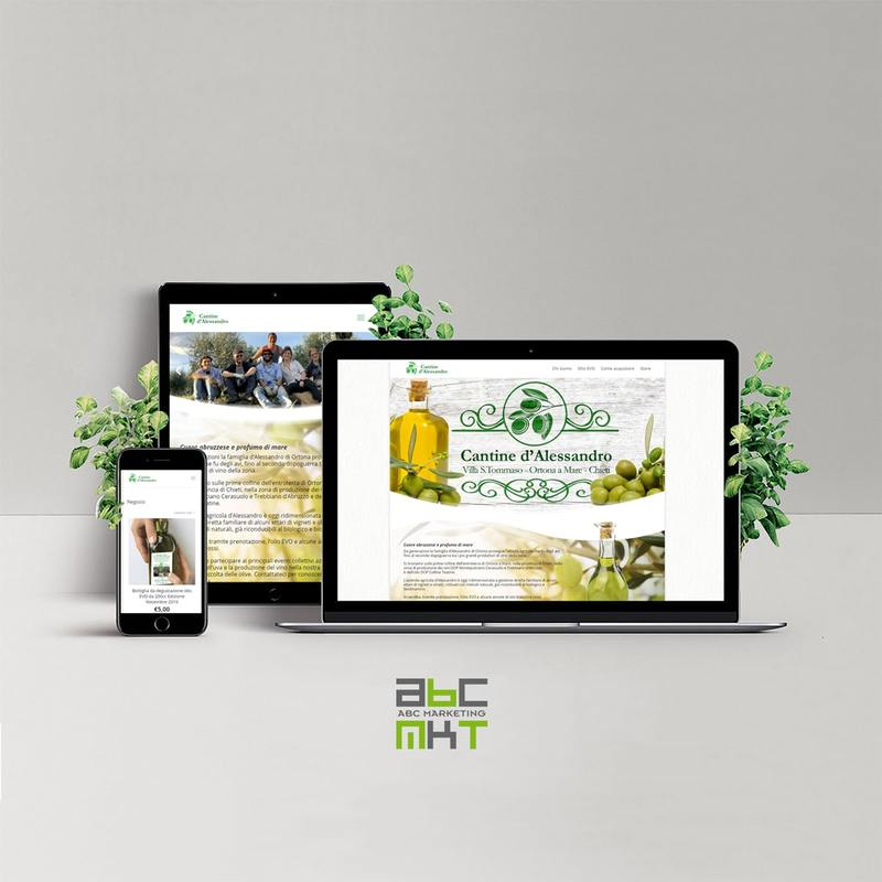realizzazione siti ecommerce wordpress