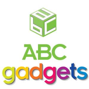 ABC GADGET DEF quadrato
