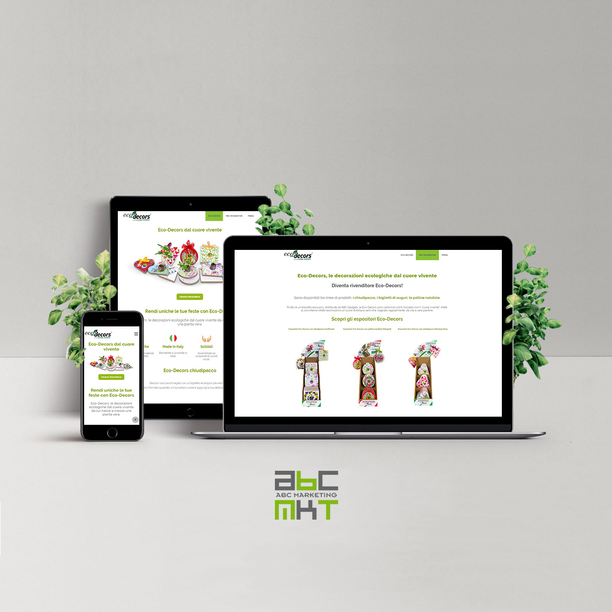 eco-decors sito IG